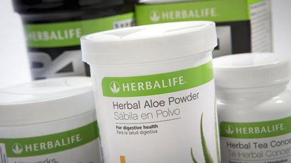 Citi predicts a big rally for Herbalife now that risk of Ackman bashing is over