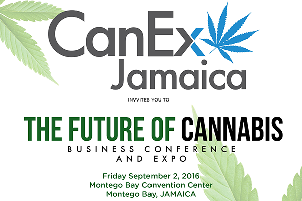 CanEx Cannabis Business Conference & Expo