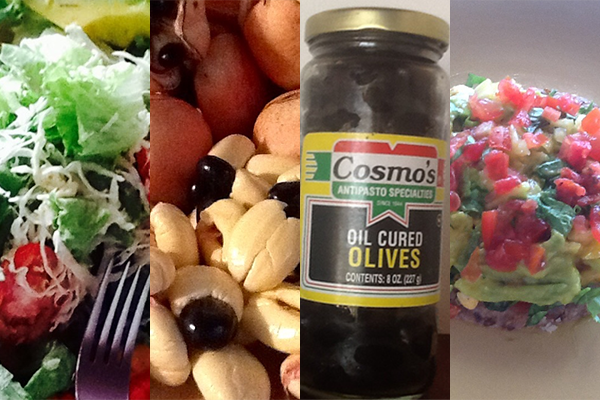 Pitted sun dried oil cured black olives: My raw foods journey
