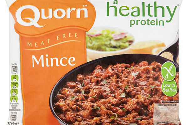 The Quorn revolution: the rise of ultra-processed fake meat